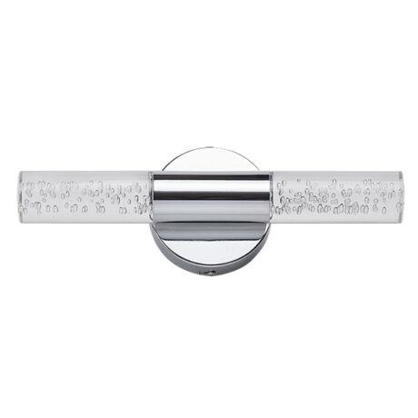 Aphrodite beépített 10W modern fali Led fürdőszobai lámpatest Rábalux 5798