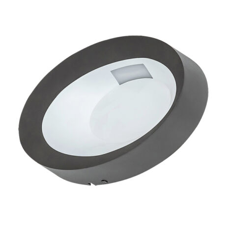 Bankok kültéri LED 6W fali kültéri lámpatest IP54 Rábalux 8079
