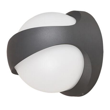 Fremont kültéri LED 12W lámpatest IP44 Rábalux 8769