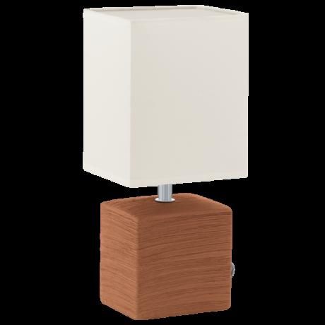 Eglo Mataro asztali lámpatest 93045