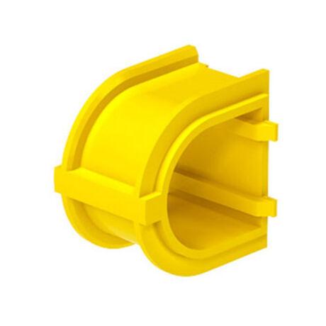 Schneider IMT35180 gipszkarton szerelvénydoboz soroló elem