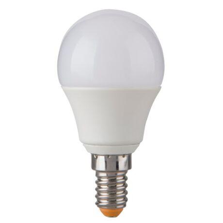 Trixline LED lámpa izzó A50 E14 8W 4200K természetes fehér 720 lumen