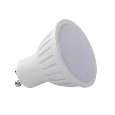 Trixline led lámpa-izzó spot GU10 4W 6500K hideg fehér 345 lumen