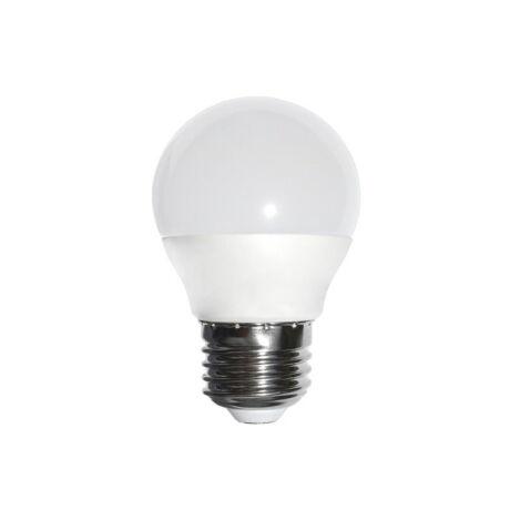 Optonica kisgömb led lámpa-izzó E27 4W 4500K természetes fehér 320 lumen SP1839