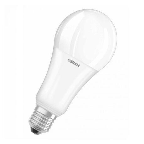 Osram Parathom CL A 150 led lámpa-izzó E27 FR LED 20W 2700K meleg fehér 200°