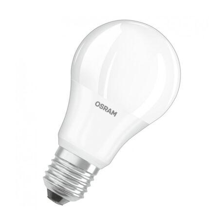 Osram LED CL A 60 8,5W körte lámpa-izzó E27 4000K természetes fehér 806 lumen 3 év garancia