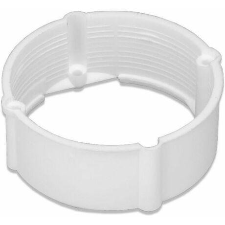 Pawbol műanyag gipszkarton kötődoboz 24 mm távtartó közgyűrű PK60-hoz A.0061
