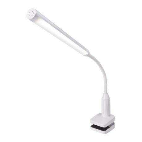 EMOS Jasmine LED 6W 360 Lm asztali lámpa fehér Z7595
