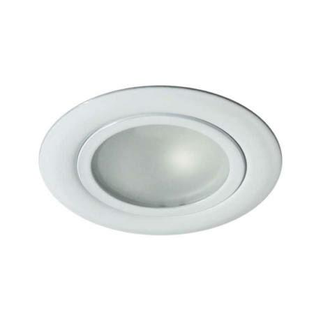 Kanlux GAVI álmennyezeti beépíthető spot lámpa fehér G4 12V IP20 CT-2116B-W