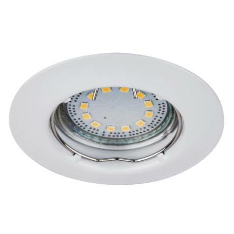 R.1046 Lite kör spot fix GU10 LED 3x3W fehér