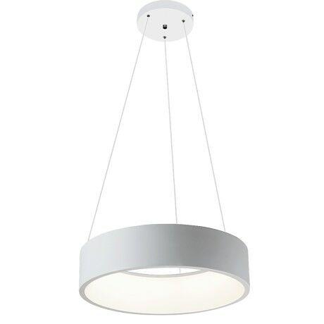 R.2509 Adeline függeszték LED 26W matt fehér