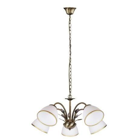 R.2780 Aletta mennyezeti lámpa E14 5x40 W