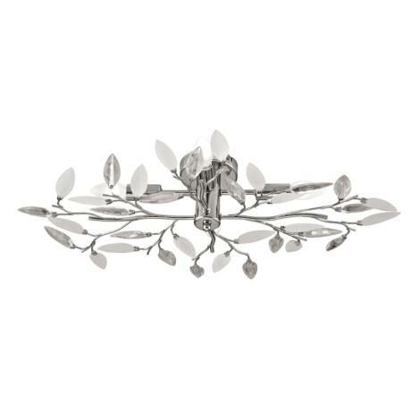 R.2839 Lilian mennyezeti lámpa E14 4x40W, króm