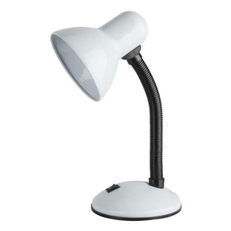 R.4168 Dylan asztali lámpa E27 max 40W fehér
