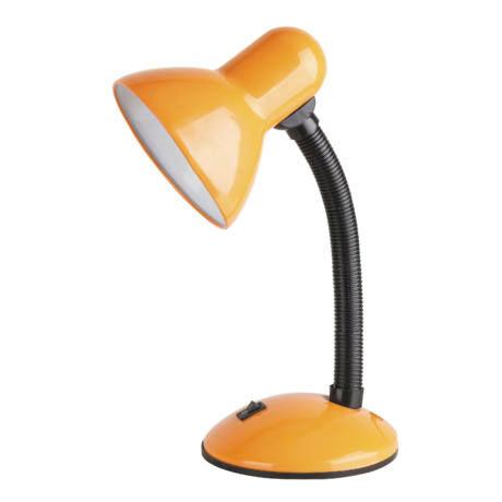 R.4171 Dylan asztali lámpa E27 max 40W narancs