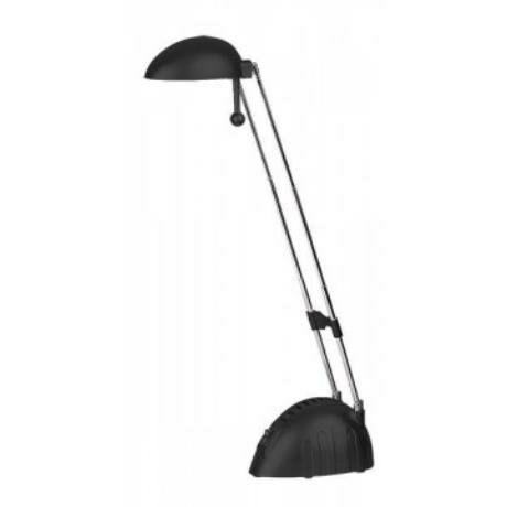 R.4334 Ronald asztali lámpa LED 5W, fekete