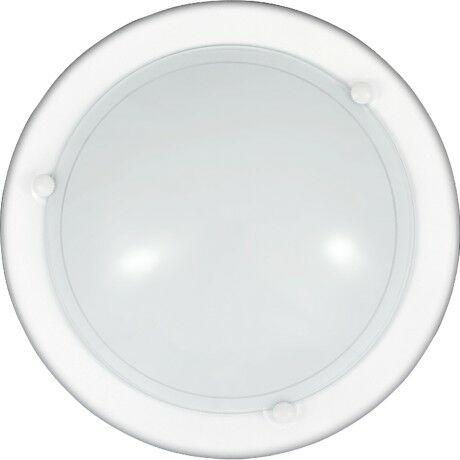 R.5101 Ufo menny.D29 E27 60W fehér opál