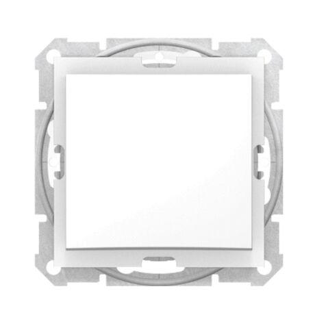 Schneider sedna 107 keresztkapcsoló IP44 fehér SDN0500321