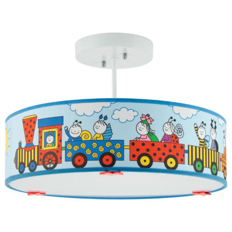 Somogyi Gyerek Mennyezeti lámpa E14 Bogyó és Babóca BB ML01
