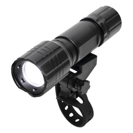Somogyi nagy fényerejű LED-es kerékpárlámpa BV 17