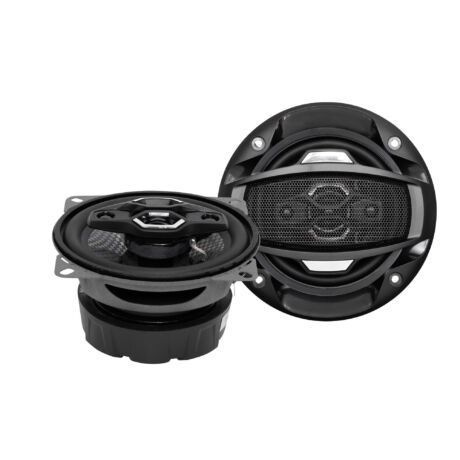 Somogyi 3 utas autóhangszóró-pár 2x 60W max 88 dB CY 310