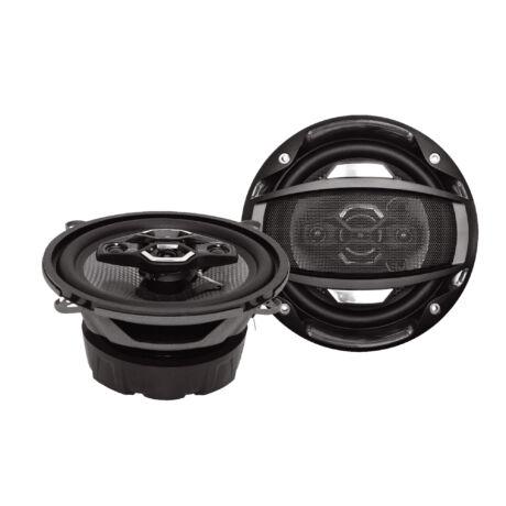 Somogyi 3 utas autóhangszóró-pár 2x 80W max. 89 dB CY 313