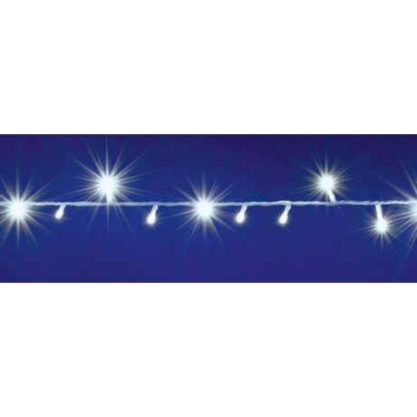Somogyi LED-es 40 db sorolható izzósor 2m természetes fehér IP44 DLI 40/WH