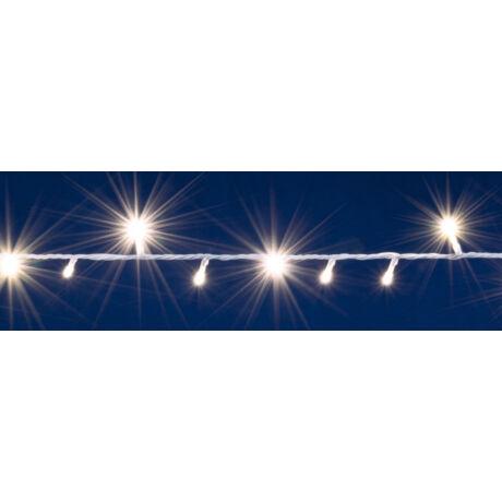 Somogyi LED-es 40 db sorolható izzósor 2m IP44 meleg fehér DLI 40/WW
