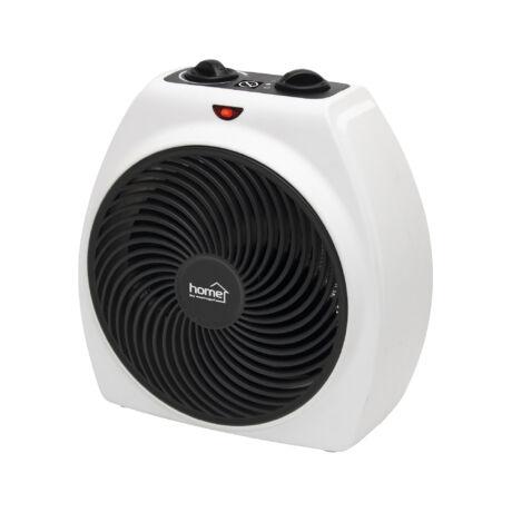 Hordozható ventilátoros fűtőtest automatikus kikapcsolás túlmelegedés vagy felbillenés esetén FK 1 PRO Somogyi