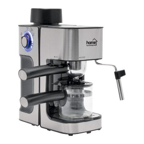Somogyi Eszpresszó kávéfőző tejhabosítóval HG PR 14