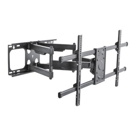 "Somogyi LCD/LED TV fali tartó, full motion 37"" - 90"" LCDH 31"