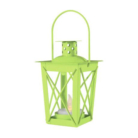 Somogyi  LED-es lámpás, zöld IP20 Somogyi LTN 10/GR