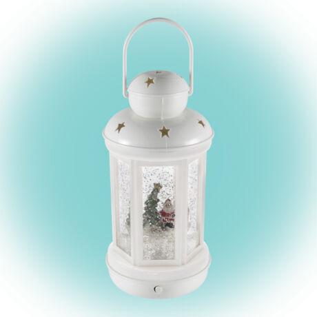 Home Lámpás vízkeveréssel, csillámokkal LTN 5 Somogyi