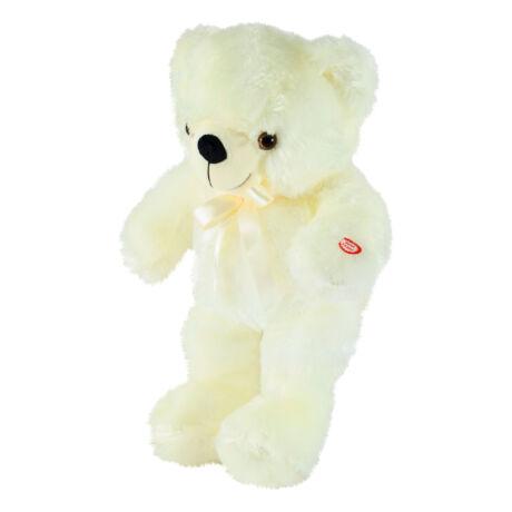 Somogyi KIDS  LED Plüssmackó hangulatvilágítás gyereknek PM 01/BG