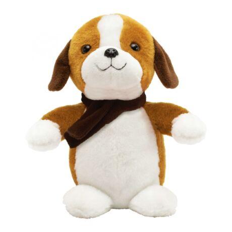 Somogyi Hangutánzó kutya , a kutya rögzíti, majd visszamondja az elhangzottakat, közben fel-le mozog KDD 22