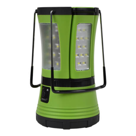 Tracon led kemping lámpa 10W 6000K hideg fehér 600 lumen IP44 STLCAMP10W