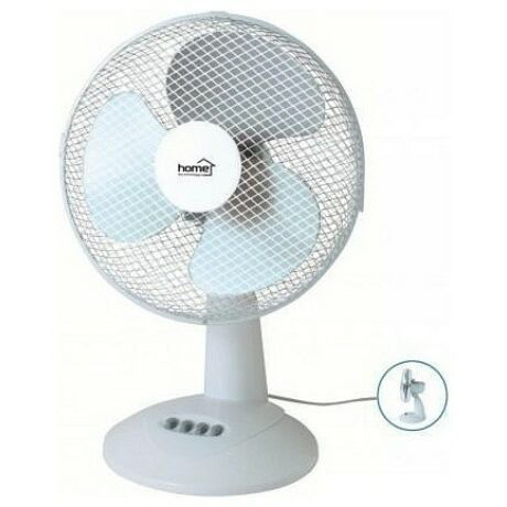 Somogy Home asztali ventilátor 3 sebességi fokozat TF 31